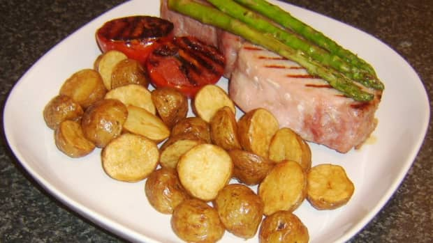 griddled-bacon-and-gammon-steak-recipes