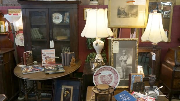 making-money-at-an-antique-mall