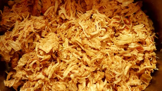 slow-cooker-shredded-chicken-in-salsa