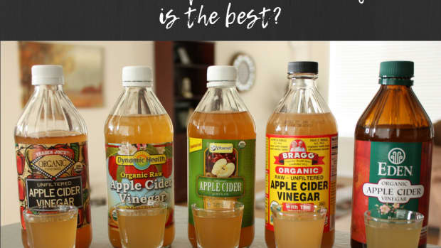 best-apple-cider-vinegar-brands