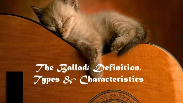 the-ballad-definition-types-characteristics