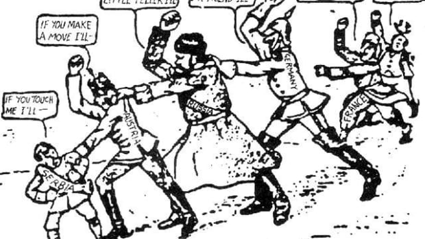 assassination-of-franz-ferdinand-the-aftermath