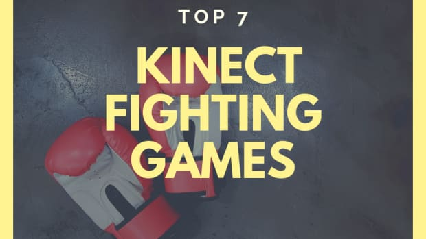 best-kinect-fighting-games