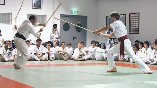 aikido-jo-staffs