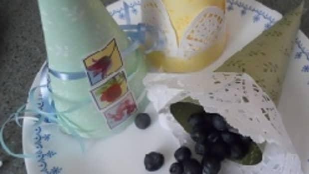 blueberry-cones
