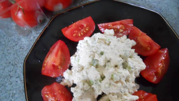 best-tofu-salad-ever-super-easy