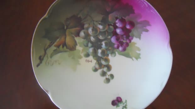 my-vintage-pottery-collection