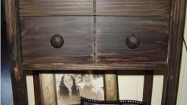 dye-wood