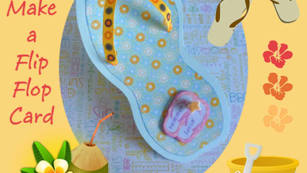 how-to-make-a-flip-flop-card