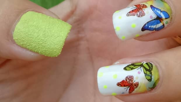 how-to-apply-water-decals-for-nail-art-easy-nail-art-ideas