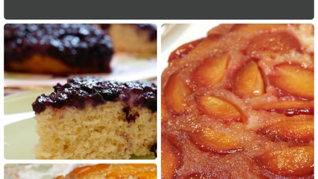 20-upside-down-cake-recipes