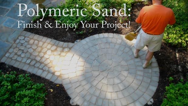 polymeric-sand