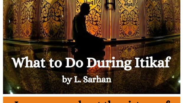 what-to-do-during-itikaf