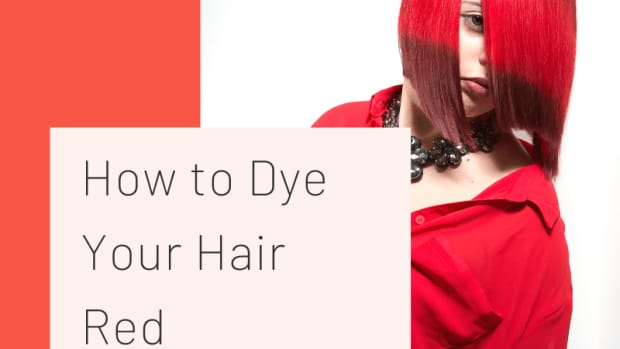 how-to-dye-hair-red