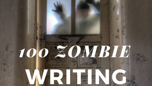 zombie-writing-prompts