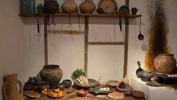 ancient-food-rome