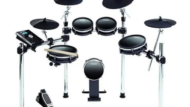 the-best-electronic-drum-sets-for-kids