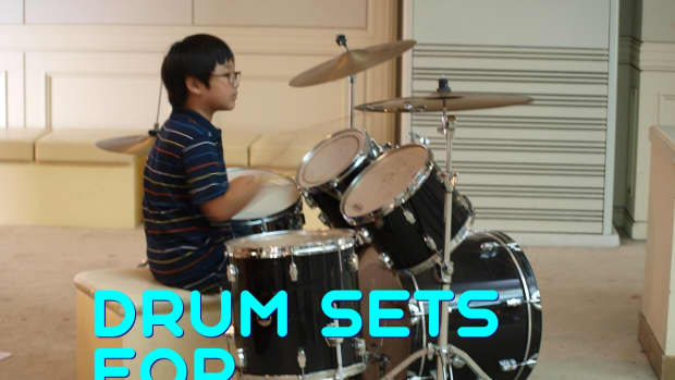 best-drum-set-for-beginners