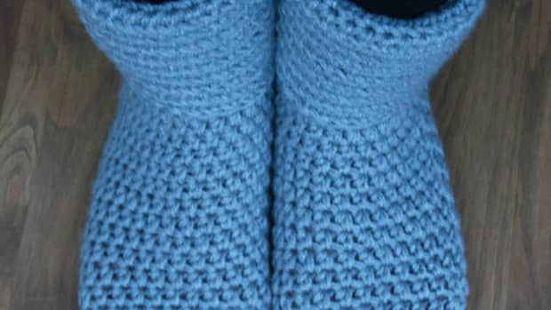 free-crochet-slipper-socks-and-bootie-style-patterns-for-beginners