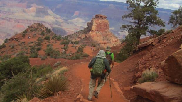 grand-canyon-hike-south-kaibab-tonto-trail-bright-angel-trail