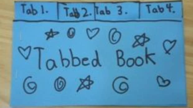 tabbed-book