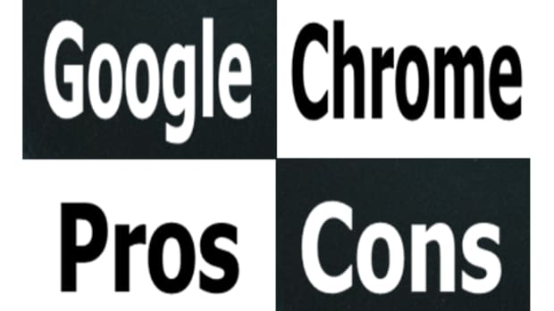 pros-and-cons-of-google-chrome