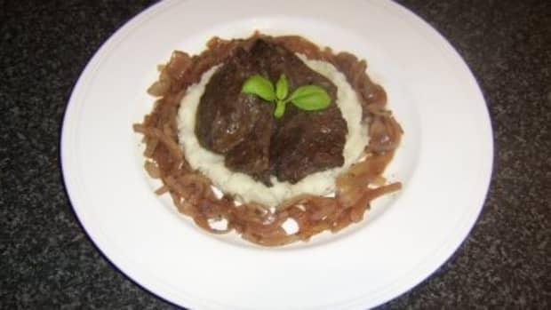 lambs-liver-recipes
