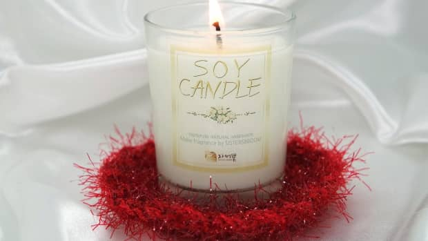 soycandlemaking