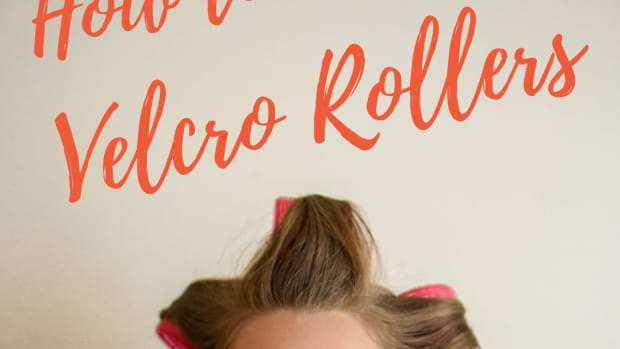 how-to-use-velcro-rollers-2