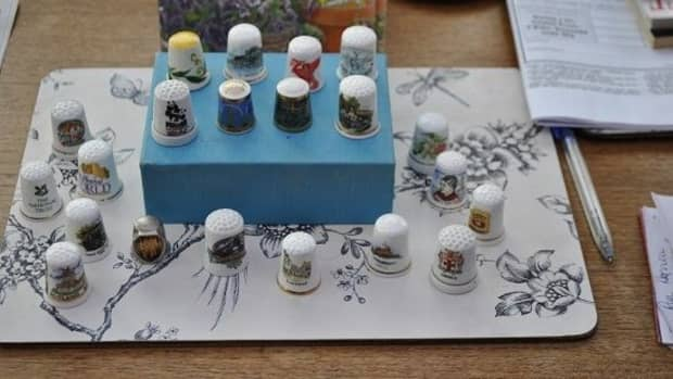thimbles-collection
