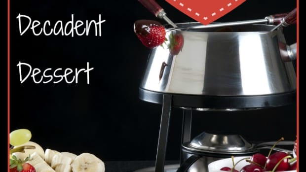 sophisticated-chocolate-fondue