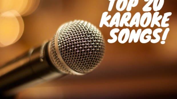 the-top-20-karaoke-songs