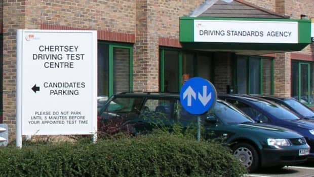 practical-driving-test