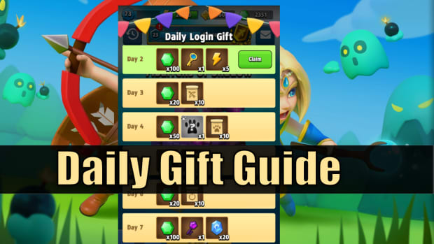 archero-daily-login-reward-guide