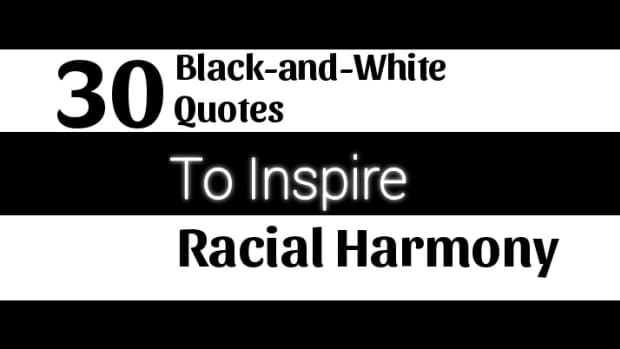 black-and-white-quotes-that-inspire-racial-harmony
