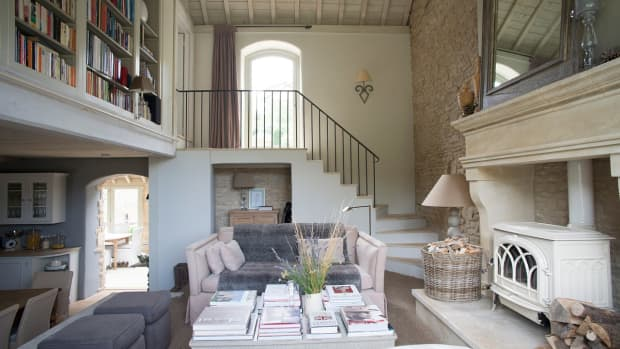 country-interior-design-styles