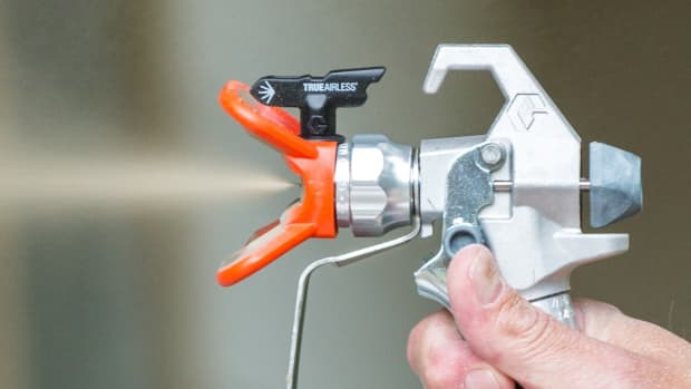 tips-for-cleaning-graco-airless-paint-sprayer-parts