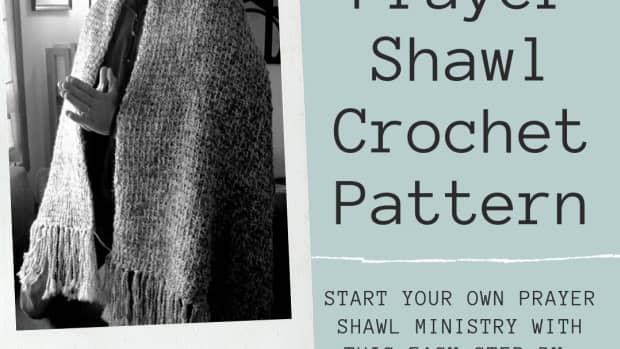 how-to-crochet-a-prayer-shawl