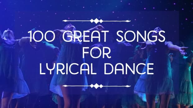 100-of-the-best-songs-for-a-lyrical-dance