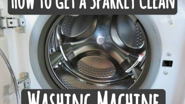 how-to-clean-washing-machine