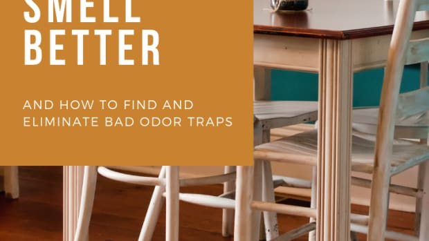 things-to-clean-to-make-your-house-smell-better