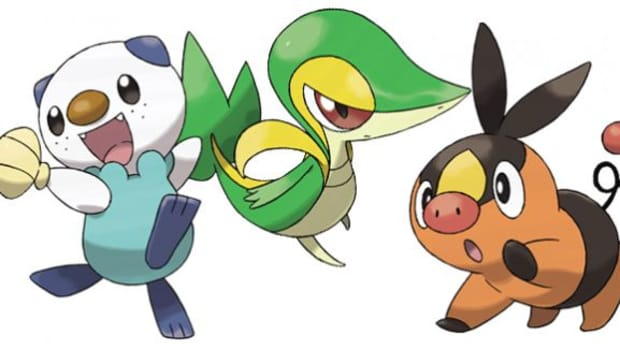 best-looking-shiny-pokemon-generation-5