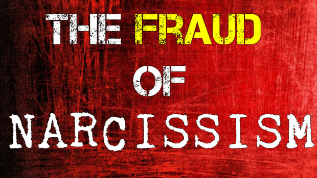 the-fraud-of-narcissism
