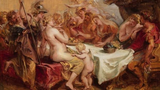 the-goddess-eris-in-greek-mythology