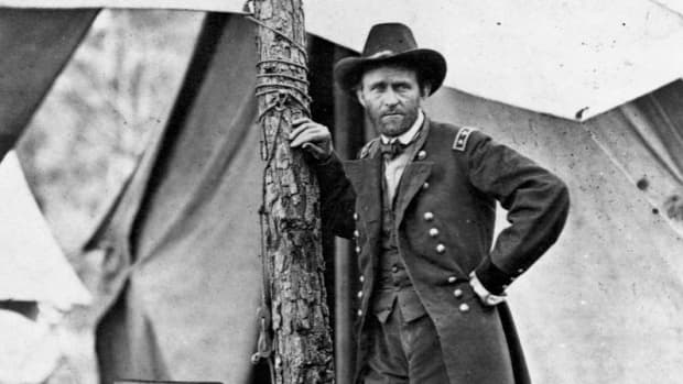 when-confederates-saluted-general-grant-instead-of-shooting-him