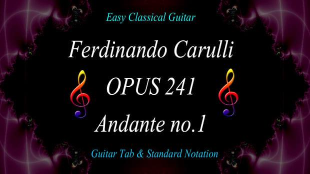 easy-classical-guitar-andante-no1-opus-241-by-ferdinando-carulli