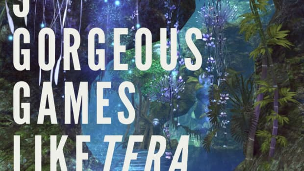 10-games-like-tera-best-action-games-you-should-play