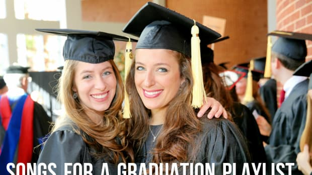 graduation-playlist-50-best-songs-college-high-school-graduates