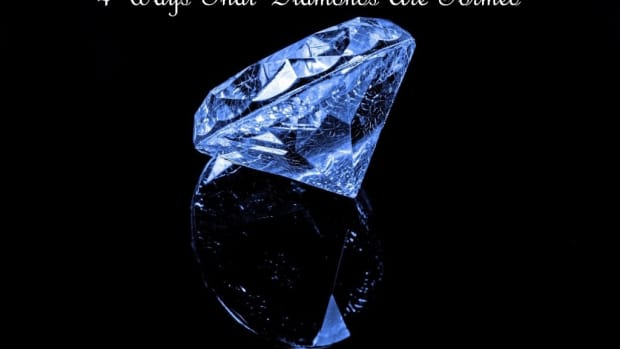 how-are-diamonds-formed