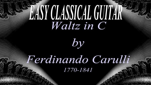 easy-classical-guitar-carulli-waltz-in-c-in-notation-tab-and-audio